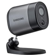 Samsung SmartCam A1 SNWR0130BW Wireless Security Camera, Gray