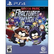 Ubisoft® South Park The Fractured But Whole Standard Edition PC Game Software, DVD-ROM, Windows (UBP60801093)