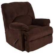 Flash Furniture Microfiber Chocolate (WA8500269)