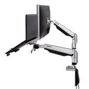Loctek D7DP Single Monitor Laptop Mount