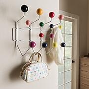 Baxton Studio Penny Coat Hanger, Multicolored (2633-7744-STPL)