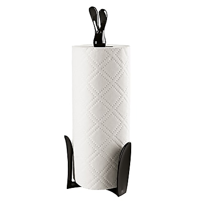 Koziol Single Roll ROGER Rabbit Paper Towel Stand (5226526)
