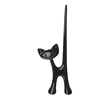 Koziol MIAOU Ring Stand Cosmos Black (5263526)