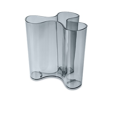 Koziol CLARA M Vase Transparent Grey (2823540)