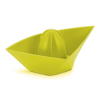 Koziol AHOI XL Orange Juicer Solid Mustard Green (3683582)