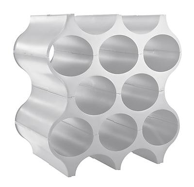 Koziol SET-UP Bottle Rack Solid Cool Grey (3596632)