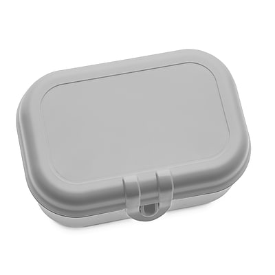 Koziol PASCAL S Lunch Box Solid Cool Grey (3158632)