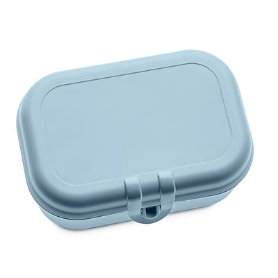 Koziol PASCAL S Lunch Box Solid Powder Blue (3158639)