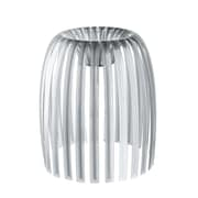 Koziol REED Lampshade Transparent Grey (1949540)