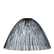 Koziol REED Lampshade, Transparent Grey (1949540)