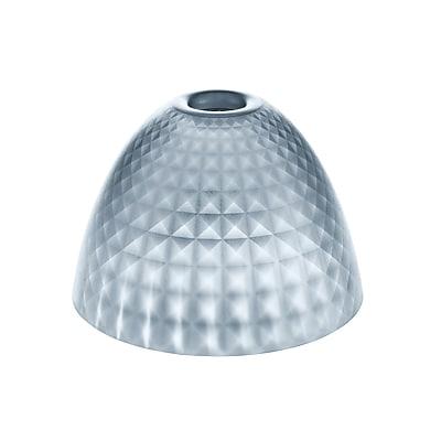 Koziol STELLA SILK S Lampshade Transparent Grey (1945540)