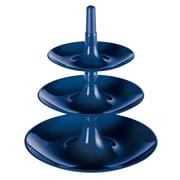Koziol BABELL L Etagere Solid Deep Velvet Blue (3180585)