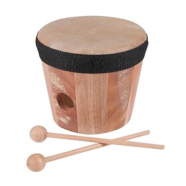 Westco Child's Drum, Natural