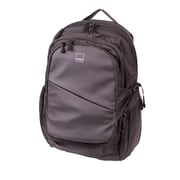 Acme Made Union Street Traveler Backpack, Black (AM20711)