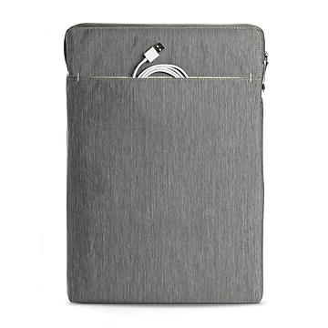 "Acme Made Montgomery Street Nylon Laptop Sleeve for 13"" Laptops, Grey (AM36520)"
