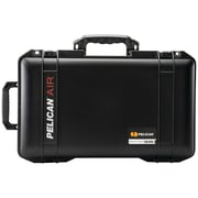 Pelican 1535 Air Wheeled Case with Top Handle (015350-0011-110)