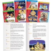 Teacher Created Materials Reader's Theater, Grades 3-4 Set (12363)