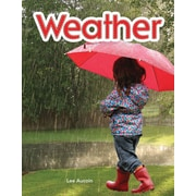 Teacher Created Materials Physical Book Weather Lap Book (12457)