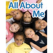 Teacher Created Materials Physical Book All About Me Lap Book (12468)