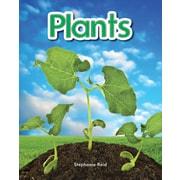 Teacher Created Materials Physical Book Plants Lap Book (12486)