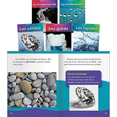 Teacher Created Materials Basics of Matter Set, 5 Titles (15002)