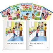 Teacher Created Materials Short and Long A Storybooks Set (16089)