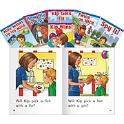 Teacher Created Materials Short and Long I Storybooks Set (16090)