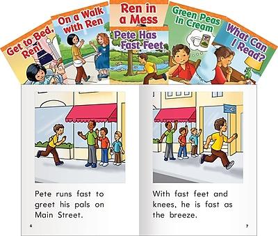Teacher Created Materials Short and Long E Storybooks Set (16091)