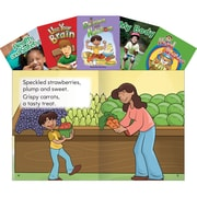 Teacher Created Materials Healthy You Set PreK-K (16124)