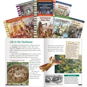 Teacher Created Materials Early American Events Set (16152)