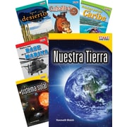 Teacher Created Materials TIME FOR KIDS® Informational Text, Grade 2 Spanish 30-Book Set (18390)