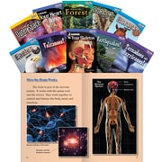 Teacher Created Materials Science Guided Reading, Grade 2, 15-Book Set (18406)
