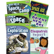 Teacher Created Materials Blast into Space 6-Book Set (20224)