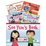Teacher Created Materials Literary Text, Grade 2 Readers Set 3, 10-Book Set (20230)
