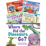 Teacher Created Materials Literary Text, Grade 2 Readers 30-Book Set (20233)
