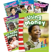 Teacher Created Materials Learning Economics, 8-Book Set (20599)