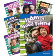 Teacher Created Materials Citizenship and Responsibility, 8-Book Set (20601)