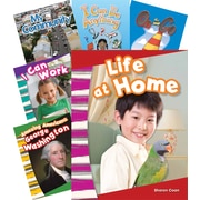 Teacher Created Materials Early Childhood Social Studies Collection (21157)