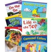 Teacher Created Materials Literary & Informational Text, Grade 1 60-Book Set (21210)