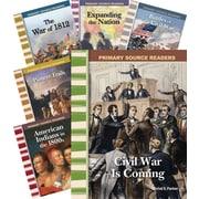 Teacher Created Materials America in the 1800s, 8-Book Set (22802)