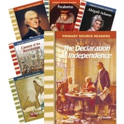 Teacher Created Materials Biographies, Early America 8-Book Set (22808)
