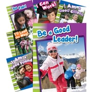 Teacher Created Materials Citizenship and Responsibility, 10-Book Set (22817)