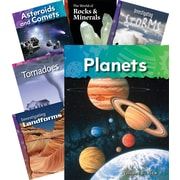 Teacher Created Materials Discover Earth and Space Science 20-Book Set (22824)