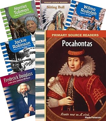 Teacher Created Materials Diversity in America Set 1 9-Book Set (22825)