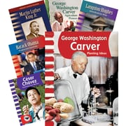 Teacher Created Materials Diversity in America Set 2 8-Book Set (22826)