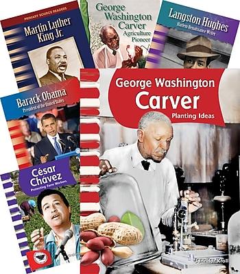 Teacher Created Materials Diversity in America Set 2 8-Book Set (22826)
