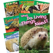Teacher Created Materials Essential Life Science Concepts 15-Book Set (22832)