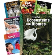 Teacher Created Materials Learning About Life Science, 26-Book Set (22842)