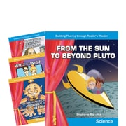 Teacher Created Materials Math and Science, Grades 3-4 - 4 Titles (22861)