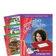 Teacher Created Materials Language Arts and Social Studies, Grades 5-6 - 4 Titles (22862)